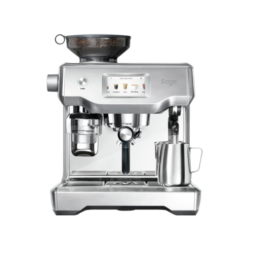 Sage Oracle Touch RVS Espressomachine