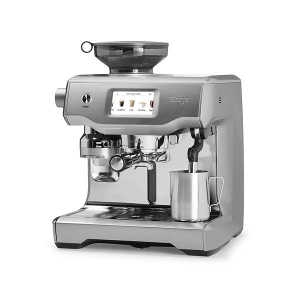 Sage Oracle Touch RVS Espressomachine