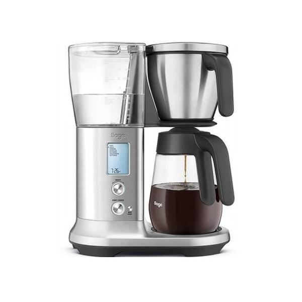 Sage Precision Brewer Glass Koffiezetapparaat