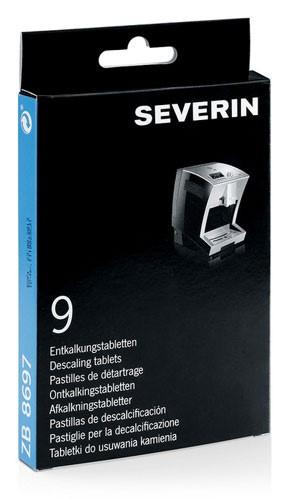 Severin Ontkalkingstabletten ZB8697 - 1