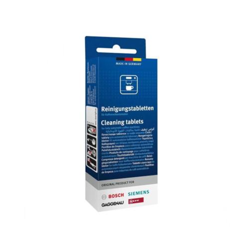 Siemens Bosch Reinigingstabletten