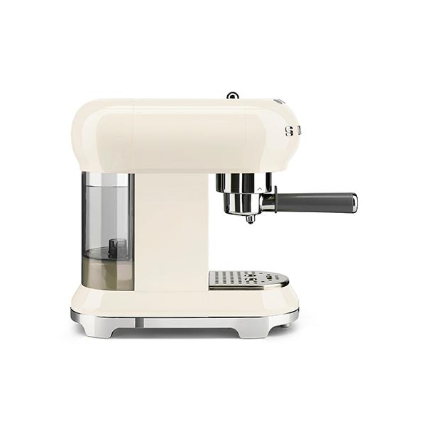 Smeg Espressomachine Creme