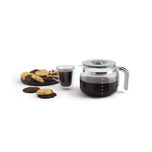 Smeg Koffiezetapparaat RVS
