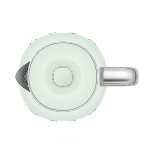 Smeg Mini Waterkoker Watergroen