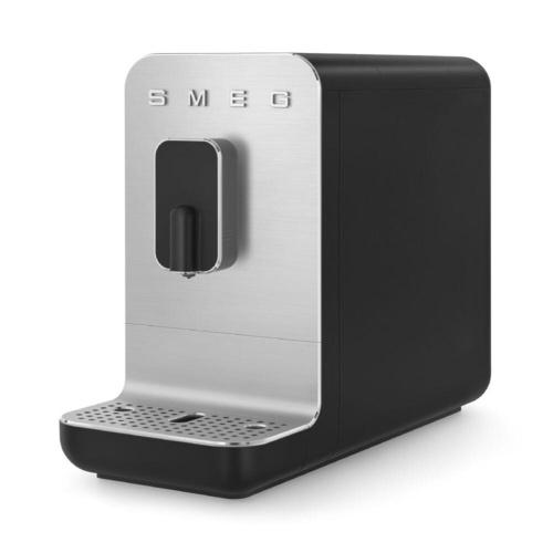 Smeg Volautomatische Koffiemachine Basic Zwart