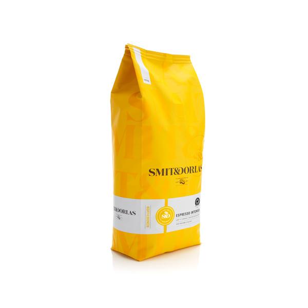 SMIT&DORLAS Espresso Intenso
