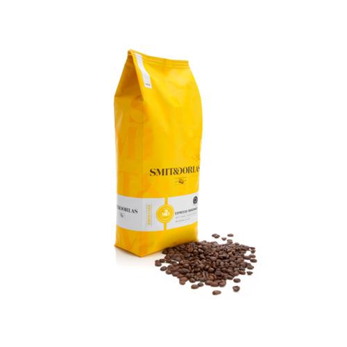 SMIT&DORLAS Espresso Originale