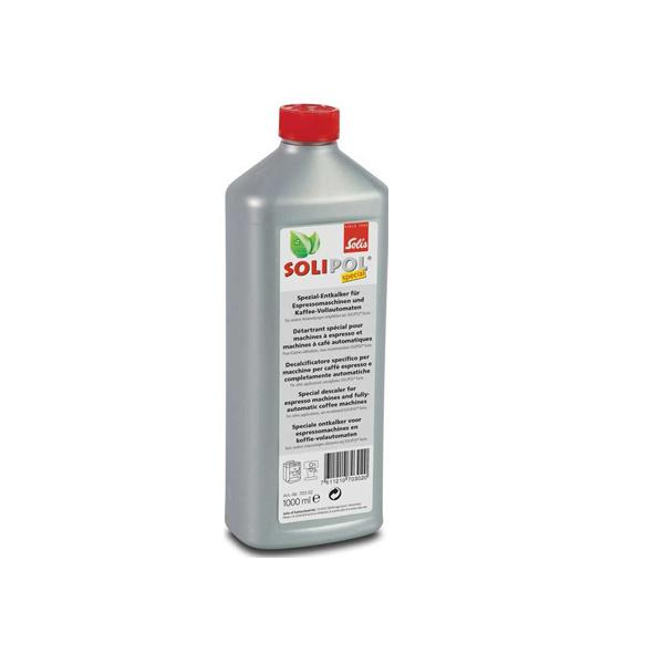 Solis Solipol Ontkalkingsvloeistof 1,0L