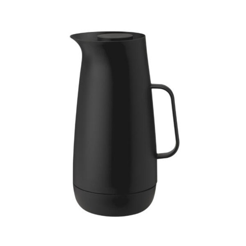 Stelton Foster Thermoskan 1L Antraciet