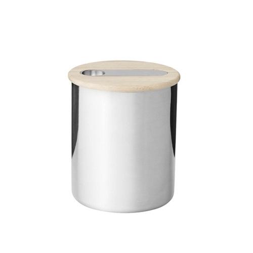 Stelton Scoop Voorraadpot Met Lepel 0,3kg