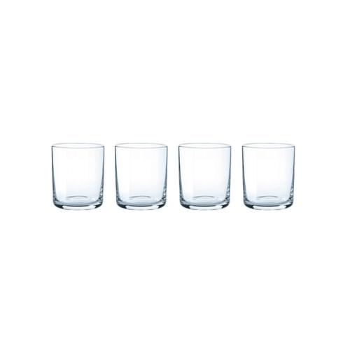 Stelton Simply Waterglazen 4 stuks (0,3L)