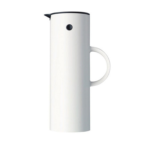 Stelton Thermoskan 1L Wit