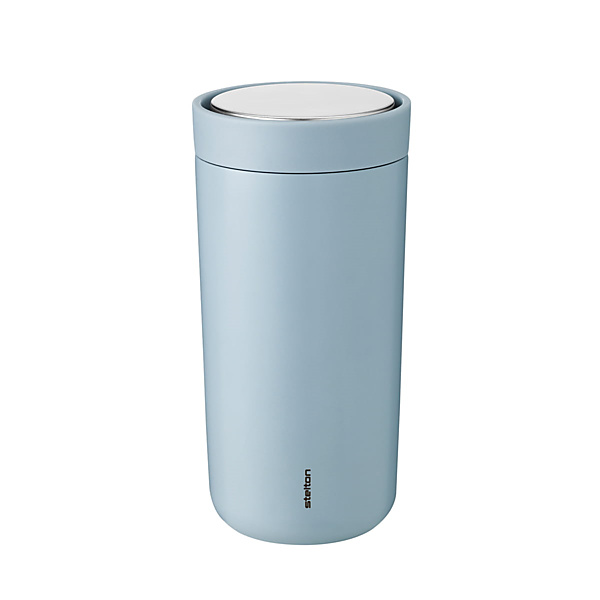 Stelton To Go Click Thermosbeker 0,4L Cloud