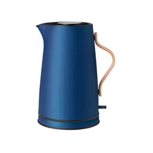 Stelton Waterkoker Emma 1,2L Donkerblauw