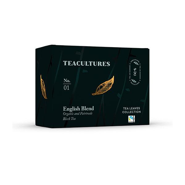 Tea Cultures English Blend