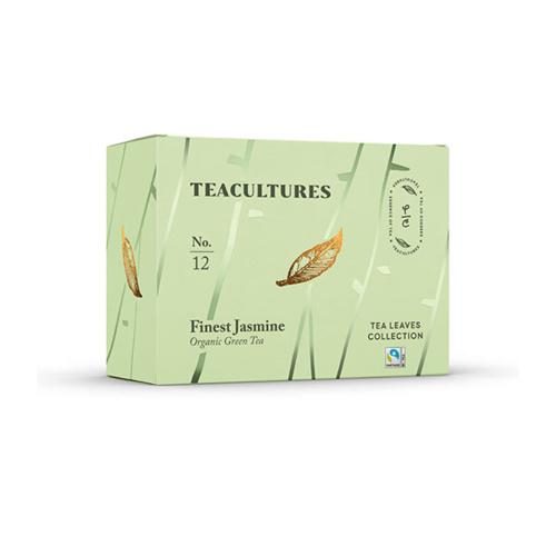 Tea Cultures Finest Jasmine