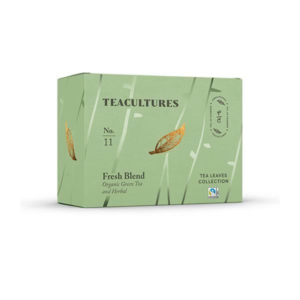 Tea Cultures Fresh Blend