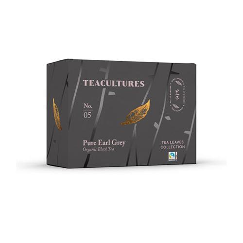 Tea Cultures Pure Earl Grey