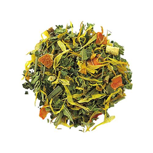 The Art of Tea Fresh en Fitness