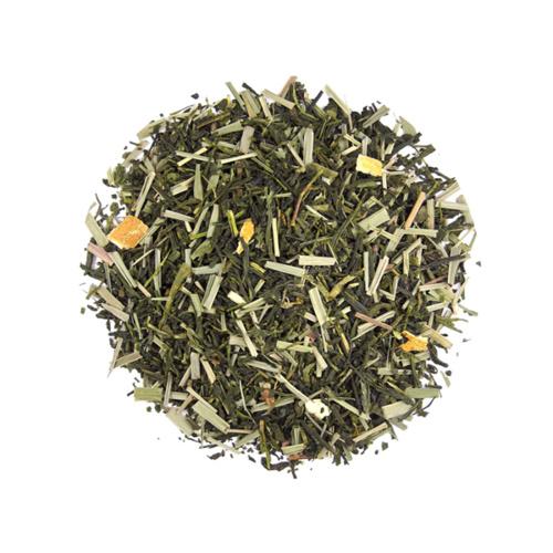 The Art of Tea Green Lemon Sencha