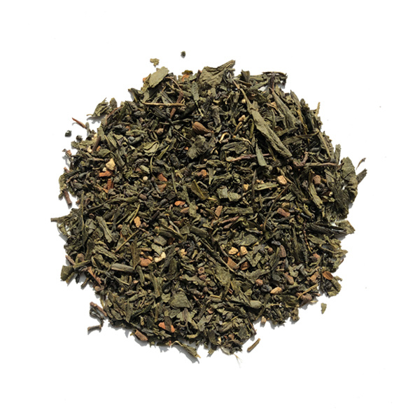 The Art of Tea Groene Chai