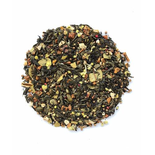 The Art of Tea Haarlemse Groene Melange
