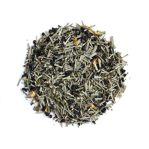 The Art of Tea Haarlemse Kruidenmelange