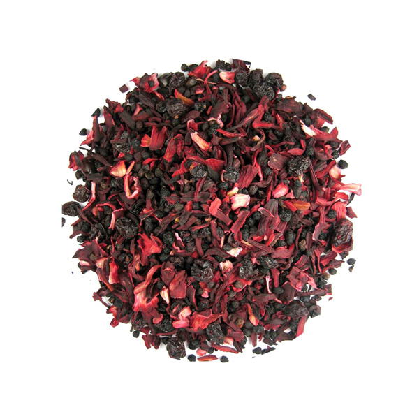 The Art of Tea Haarlemse Vruchten Melange