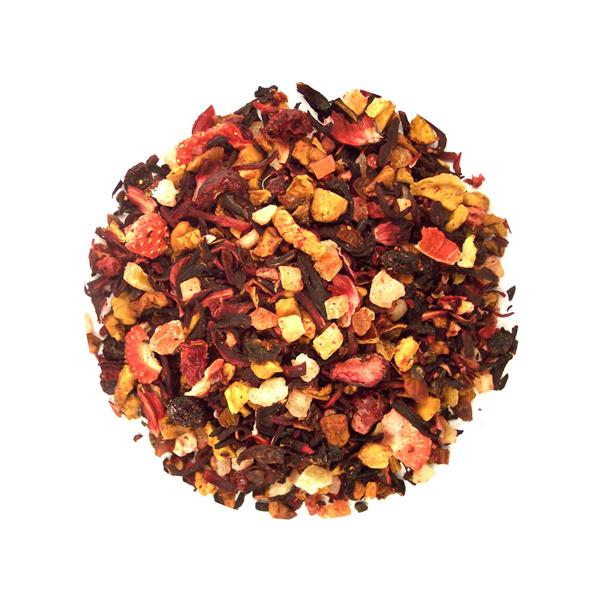 The Art of Tea Happy Fruit