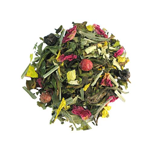 The Art of Tea Kir Royal