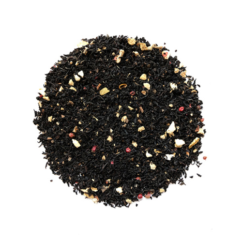 The Art of Tea Masala Chai