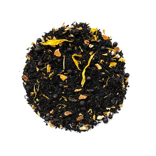 The Art of Tea Theeplateau Bamboe Gevuld