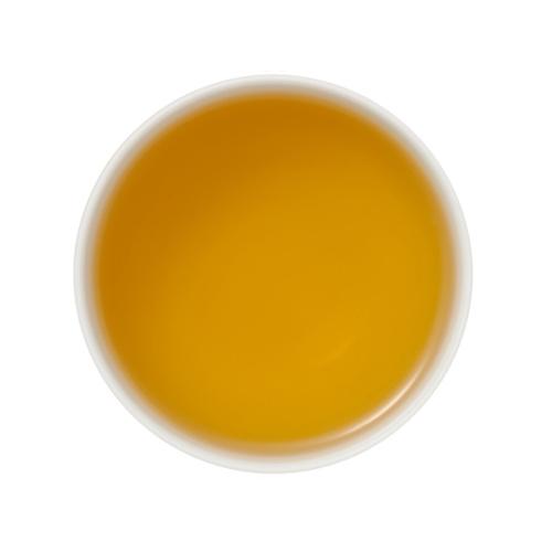 The Art of Tea Zwarte Thee Gember