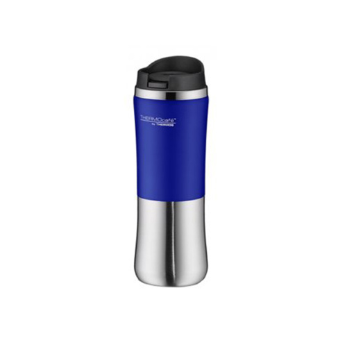 Thermos Brilliant Reisbeker 0,3L Blauw
