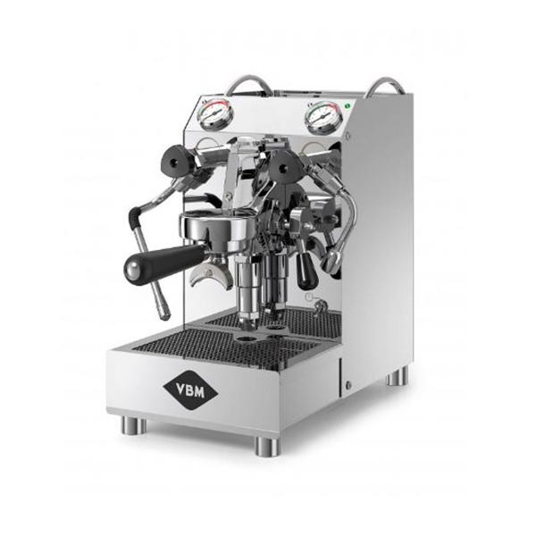 Vibiemme Domobar Junior HX RVS Espressomachine