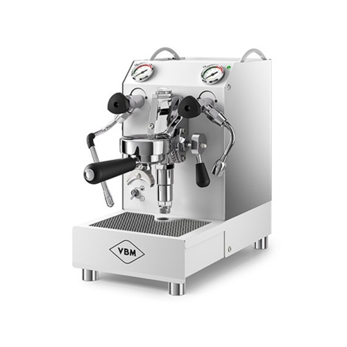 Vibiemme Domobar Junior HX Wit Espressomachine