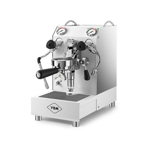Vibiemme Domobar Junior HX Wit Espressomachine