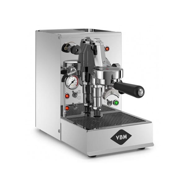 Vibiemme Domobar Standaard RVS Espressomachine