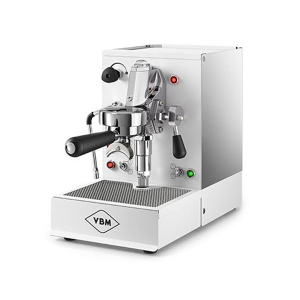 Vibiemme Domobar Standaard Wit Espressomachine