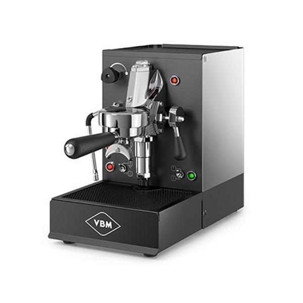 Vibiemme Domobar Standaard Zwart Espressomachine