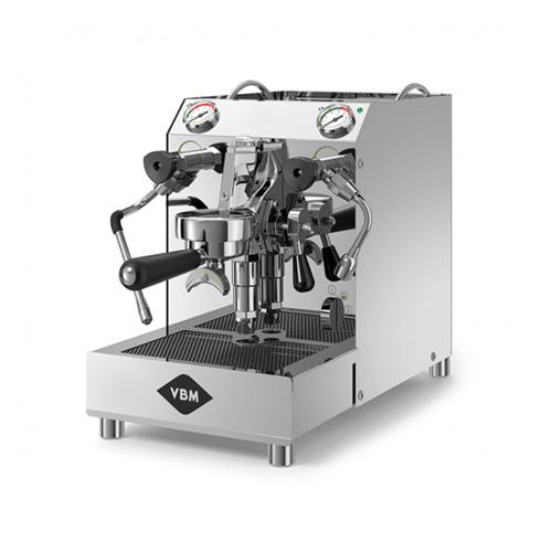 Vibiemme Domobar Super HX Switch RVS Espressomachine